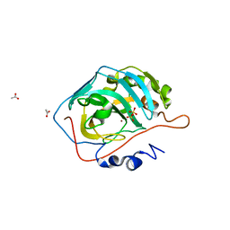 Molmil generated image of 5brw
