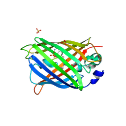 Molmil generated image of 5btt