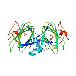 Molmil generated image of 5buv