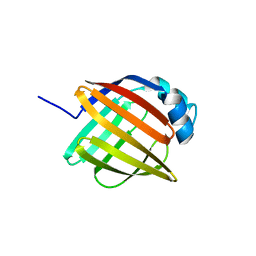 Molmil generated image of 5bvq