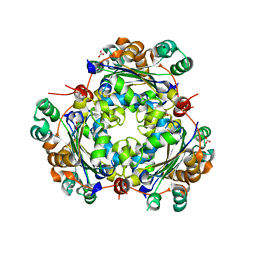 Molmil generated image of 5bxi