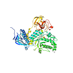 Molmil generated image of 5bxp