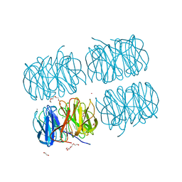 Molmil generated image of 5c9l