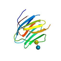 Molmil generated image of 5cbl