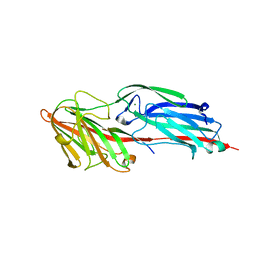 Molmil generated image of 5cfa