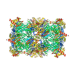 Molmil generated image of 5cgg