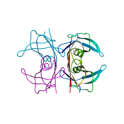 Molmil generated image of 5clz