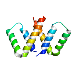 Molmil generated image of 5cos
