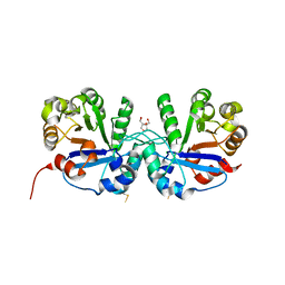 Molmil generated image of 5csr