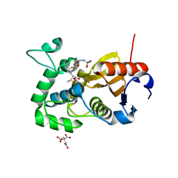 Molmil generated image of 5ctn