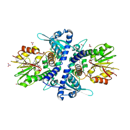 Molmil generated image of 5cvj