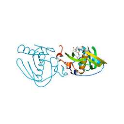 Molmil generated image of 5cvq