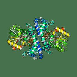 Molmil generated image of 5cvu