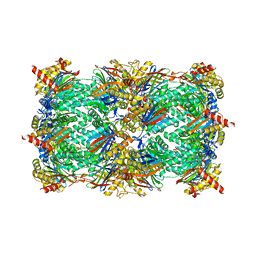 Molmil generated image of 5d0w