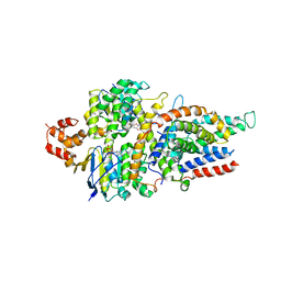 Molmil generated image of 5d3m