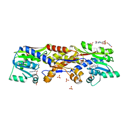 Molmil generated image of 5d4v