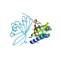 Molmil generated image of 5d81