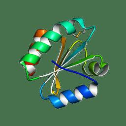 Molmil generated image of 5dbq