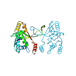 Molmil generated image of 5ddv