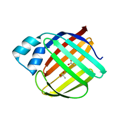 Molmil generated image of 5dg4