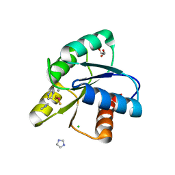 Molmil generated image of 5dgc