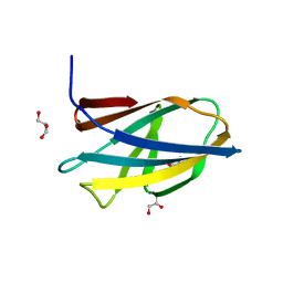 Molmil generated image of 5dhe