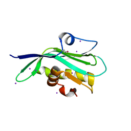 Molmil generated image of 5dil