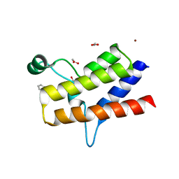 Molmil generated image of 5dkd