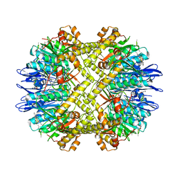 Molmil generated image of 5dkp