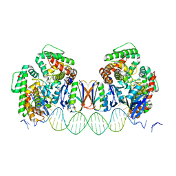 Molmil generated image of 5dlj