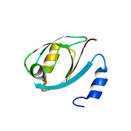 Molmil generated image of 5dth