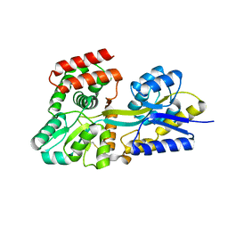 Molmil generated image of 5dvf