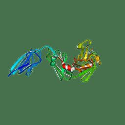 Molmil generated image of 5dzj