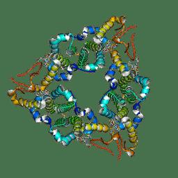 Molmil generated image of 5e0i