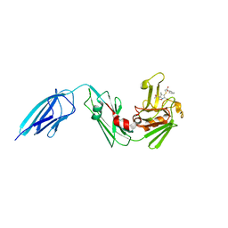 Molmil generated image of 5e1g