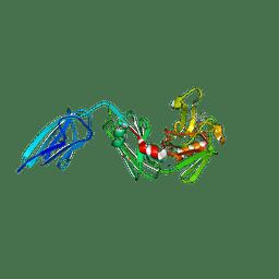 Molmil generated image of 5e1i