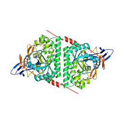 Molmil generated image of 5e5c