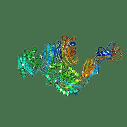 Molmil generated image of 5e6u