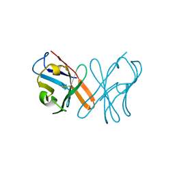 Molmil generated image of 5eb9