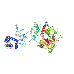 Molmil generated image of 5edm