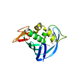 Molmil generated image of 5eg8