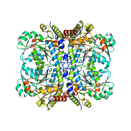 Molmil generated image of 5eig