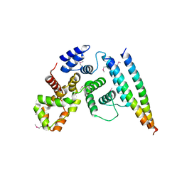 Molmil generated image of 5ejc
