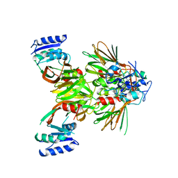Molmil generated image of 5ejg