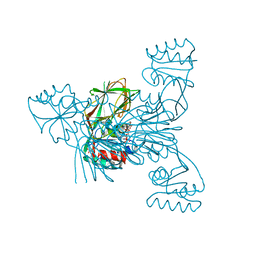 Molmil generated image of 5ejh