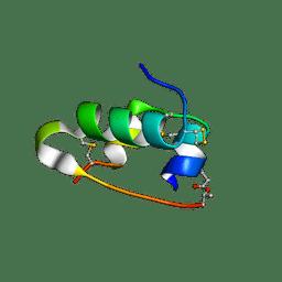 Molmil generated image of 5en9