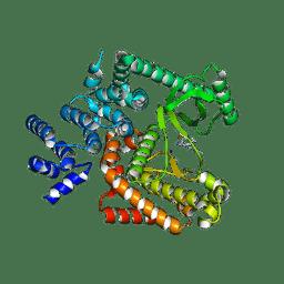 Molmil generated image of 5enn