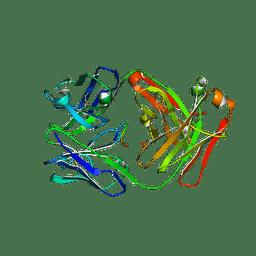 Molmil generated image of 5esq