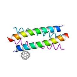 Molmil generated image of 5et3