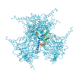 Molmil generated image of 5exy